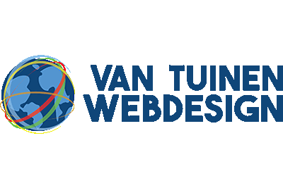 Van Tuinen Webdesign & Zoekmachine Marketing