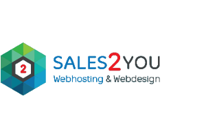 Sales2you Webhosting & Webdesign